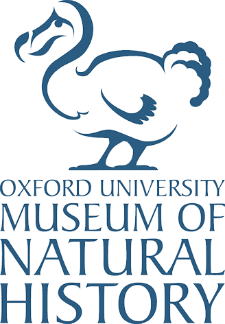 Oxford University Museum of Natural History logo